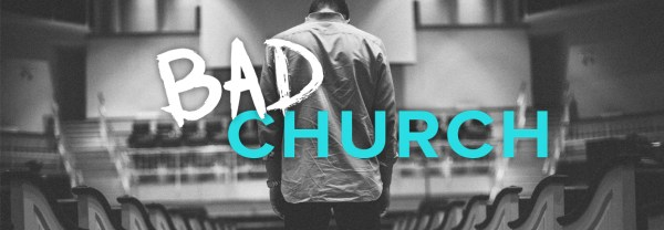 Bad Church - Part 5 Image