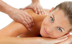 Free Massage with Randall Friedman, RMT
