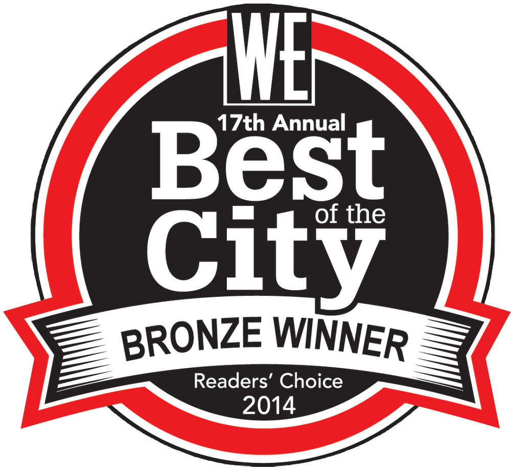 We Magazine Best of the city