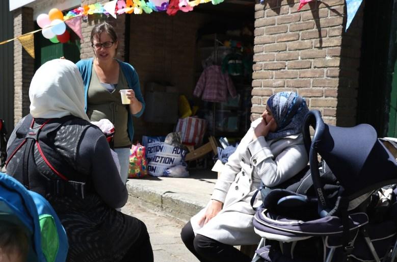 community Schiebroek