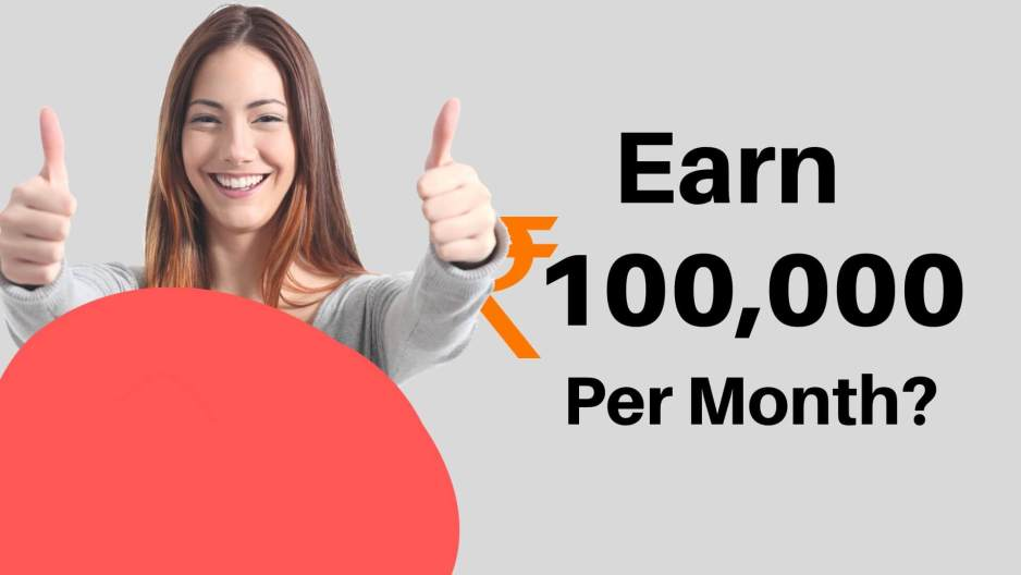 Earn Upto 1 lakh Per Month, Learn Top 7 Skills in 2020