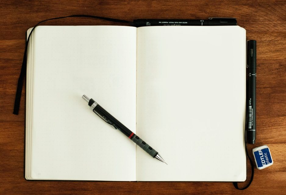Why Should You Keep A Journal?