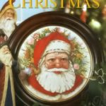 From Hand & Heart - Cross Stitch Christmas book