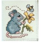 How to Cross Stitch