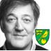 Cross the UK: Stephen Fry supports Mick Fenwick and Richard Jefferson in Coast to Coast