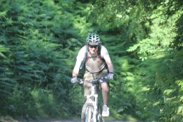 Cross the UK: HTCS Silver Expedition Stonesy on the tour de Osmotherley