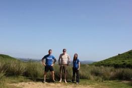 Cross the UK: HTCS Duke of Edinburgh Silver Final Expedition The Dream Team