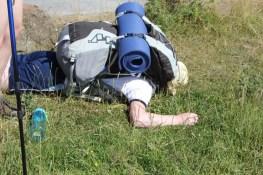 Cross the UK: HTCS Duke of Edinburgh Silver Final Expedition Job Done