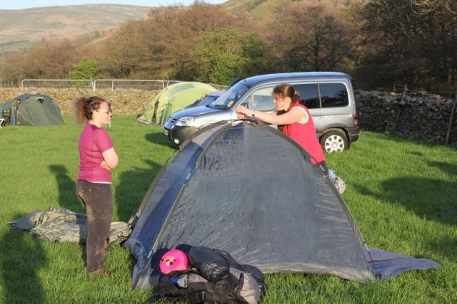 Cross the UK: DofE1423