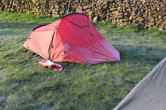 Cross the UK: DofE1434