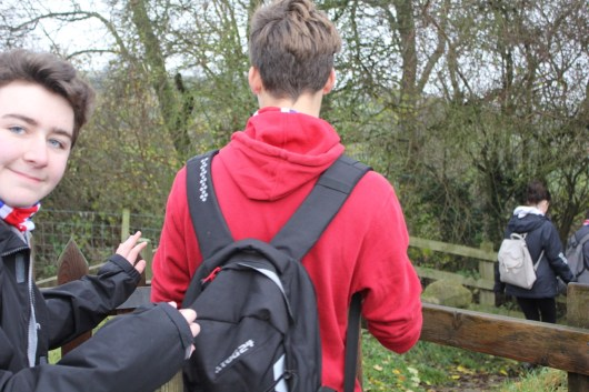 crosstheuk dofe training10