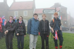 crosstheuk dofe training60