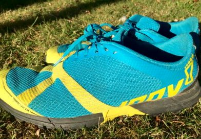 Inov-8 Terraclaw 220 Review