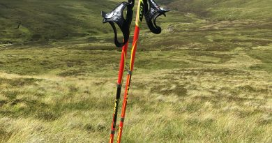 Cross the UK: Leki Micro Trail Pro Review