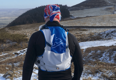Cross the UK: Raidlight Responsiv Lazerdry 18L Race Vest Review