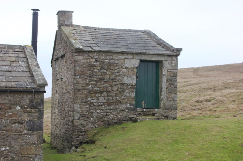 Yorkshire Dales Bothy One