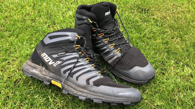 Inov8 Roclite 345 GTX Shoes