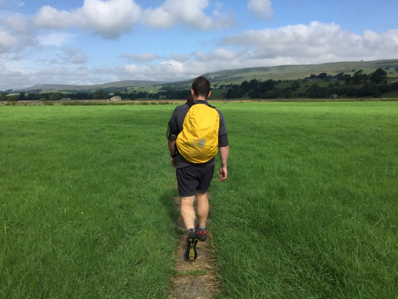 The path to Askrigg