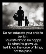 The Value of Things...