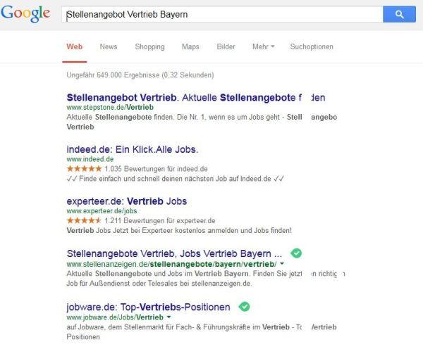 chart_google_trefferliste_stellenangebote_vertrieb_bayern