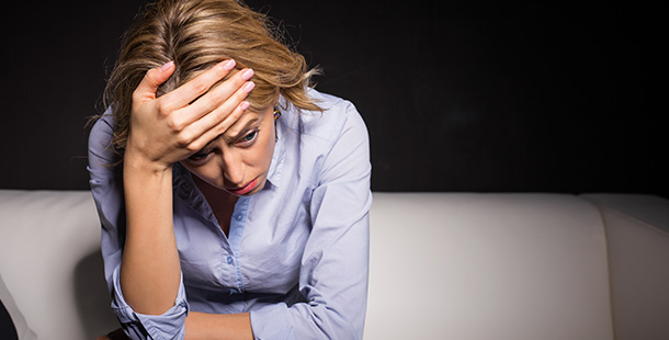 Counseling for Anxiety - Types of Anxiety Disorders - Crosswinds