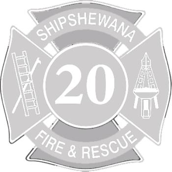 Shipshewana FD Logo grey_