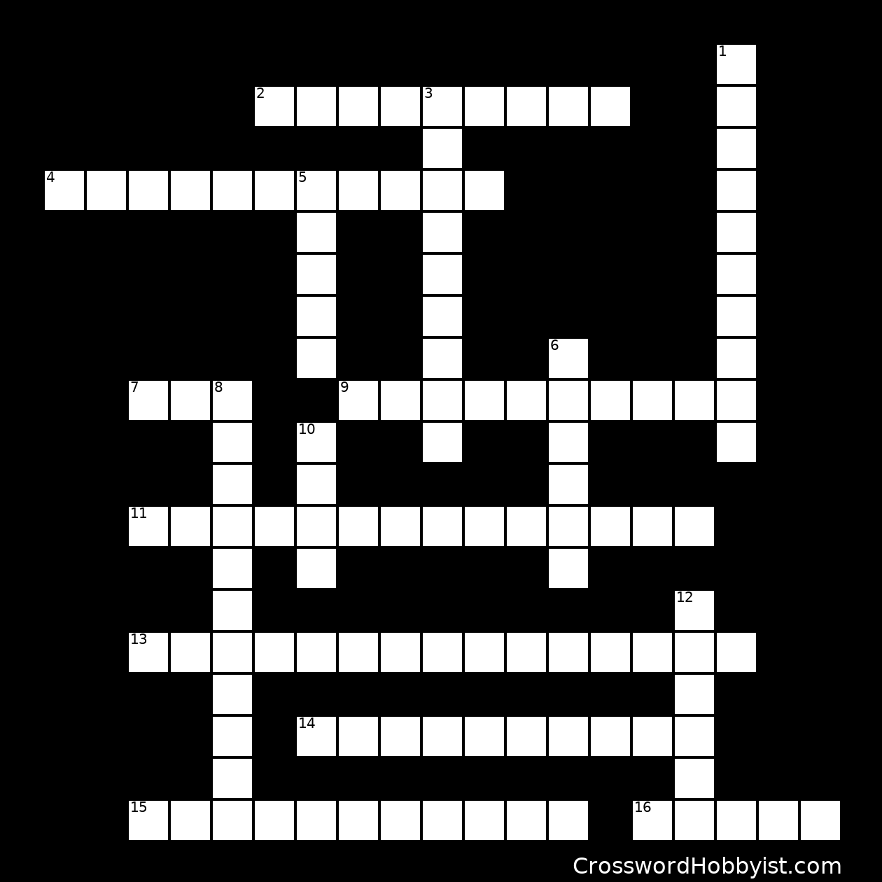 Geography Of Southwest Asia Crossword Puzzle