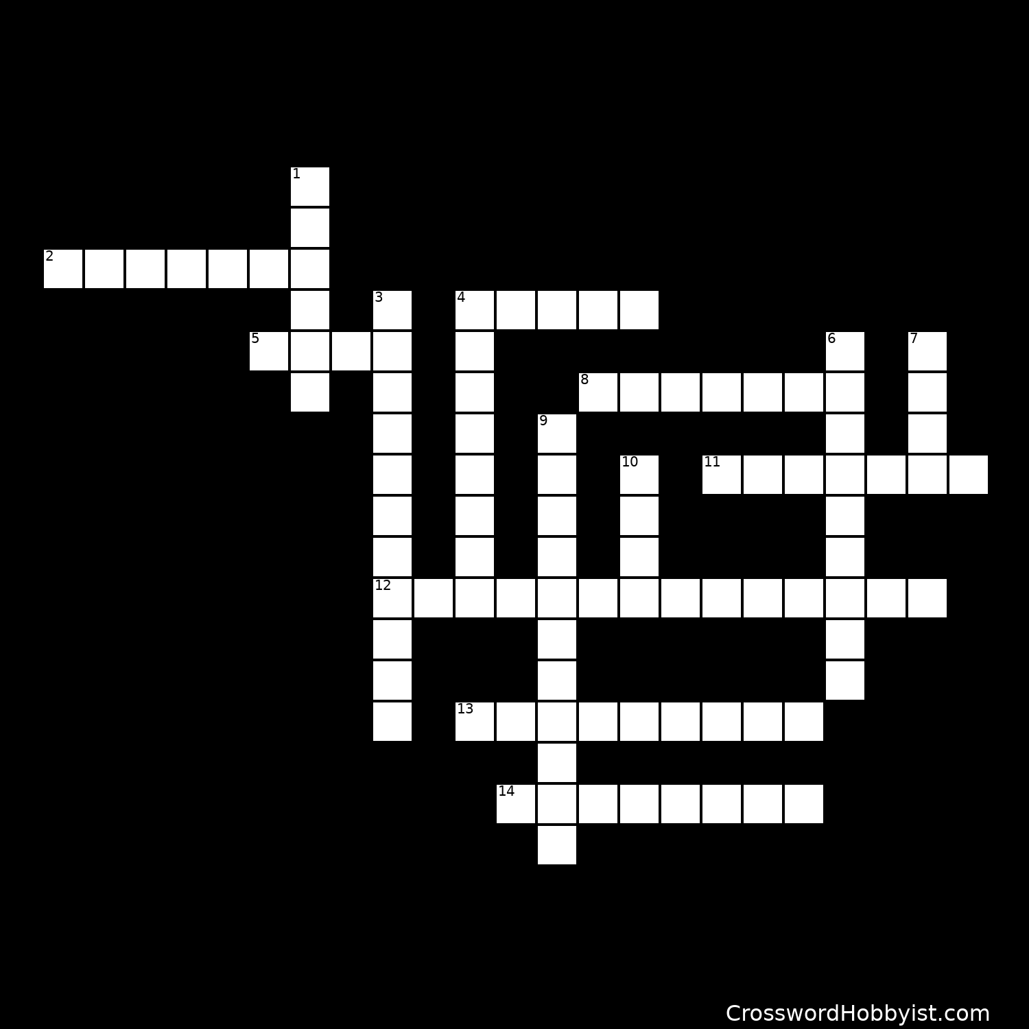 The Viking Exchange Crossword