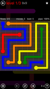Flow Free Daily Puzzle October 21 2016 Solutions. Thank you for visiting our website for the solutions of the Flow Free Game. This is a very popular game in which you need to match the colors with eatch other so you can complete the level. There are more than 20 packs available from the easiest one to the hardest one. We are sharing today with you the solutions for the Flow Free Daily October 21 Answers. Flow Free Daily Puzzle October 21 2016 Solutions Flow Free October 22 2016 Solutions