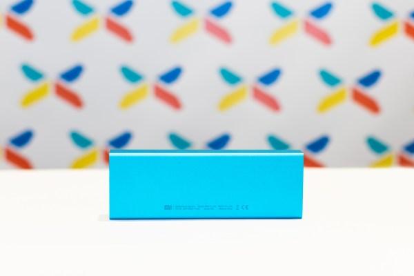 12817 Xiaomi Mi Bluetooth Speaker Modrý (4)