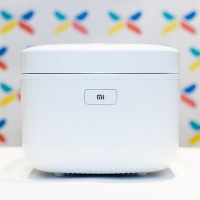 Xiaomi Mi Induction Heating Rice Cooker (1)