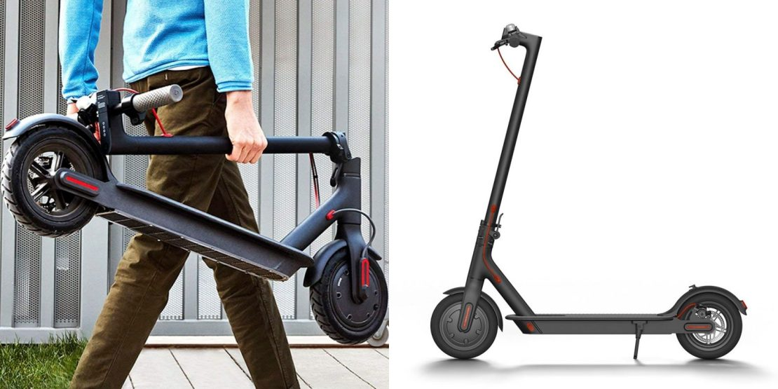 Xiaomi Electric Scooter Pro