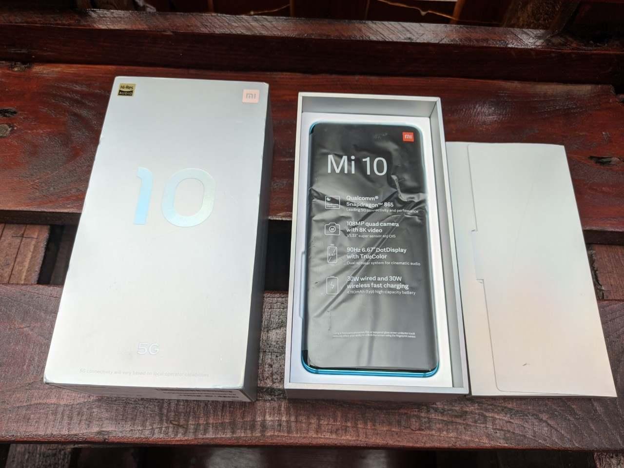 Xiaomi Mi 10 balenie smartfonu_2