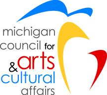 Image result for michigan council for the arts and cultural affairs