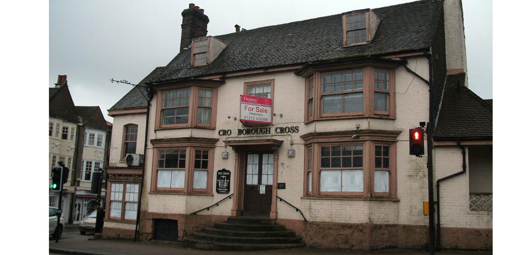The-Cross-Pub