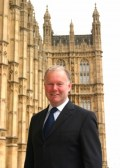 Charles Hendry MP