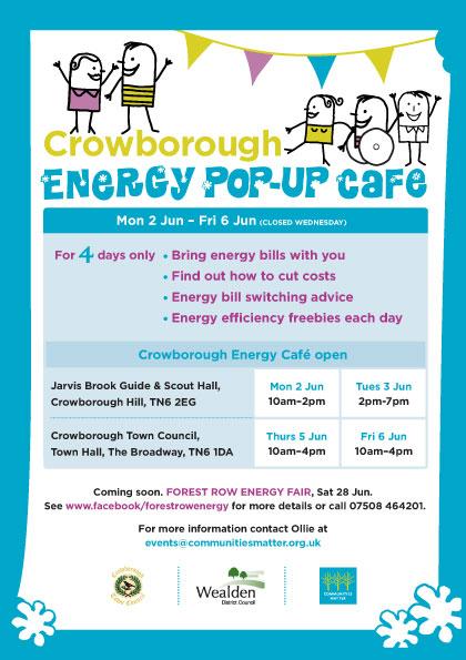 Crowborough-Energy-Cafe