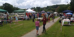 Jarvis Brook Fun Day 28th June 2014