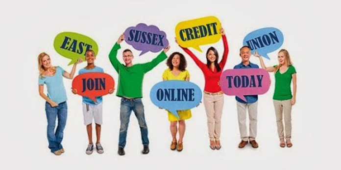 Join East Sussex Credit Union