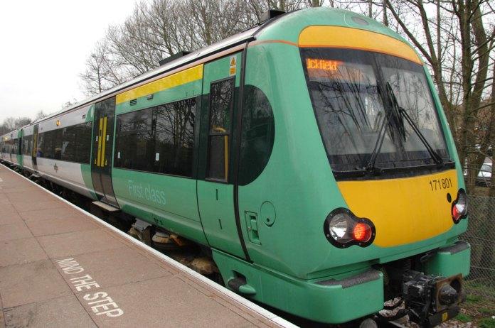 Longer trains by 2015 Crowborough London Bridge