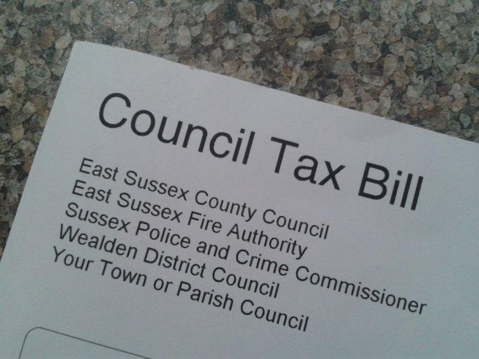 Council-Tax-Bill