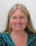 Cynthia Lyons, ESCC's Public Health director