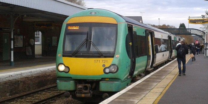 Crowborough-Railway-Station