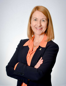 Sussex Police and Crime Commissioner Katy Bourne (The Conservative Party)