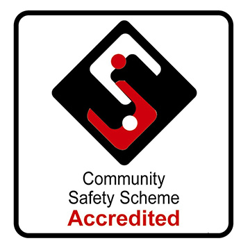 Community Safety Accreditation Scheme