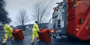 Wealden District Council appoint Biffa to provide waste collection and street cleansing services