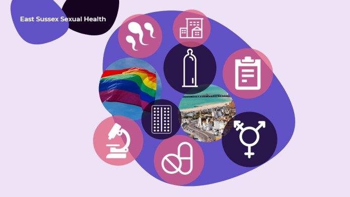 East Sussex Sexual Health