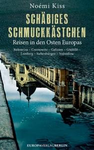 Erschienen bei Europa Verlag Berlin 2015.