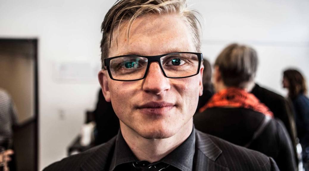 Copyrightt: Andreas-Kjærgaard