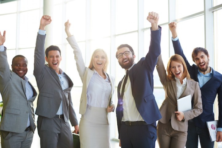 Emprendedores exitosos en los últimos 10 años | Noticias de Financiación  Alternativa, Crowdfunding, Inversores, Emprendedores e Fintech